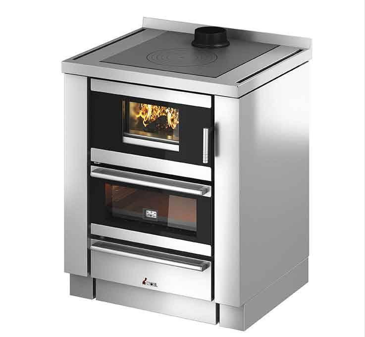 Les cuisinières à bois Invicta à prix très doux ! Vente en ligne ...