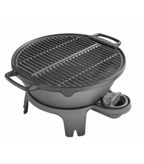 Barbecue charbon TATOO GRIL - INVICTA
