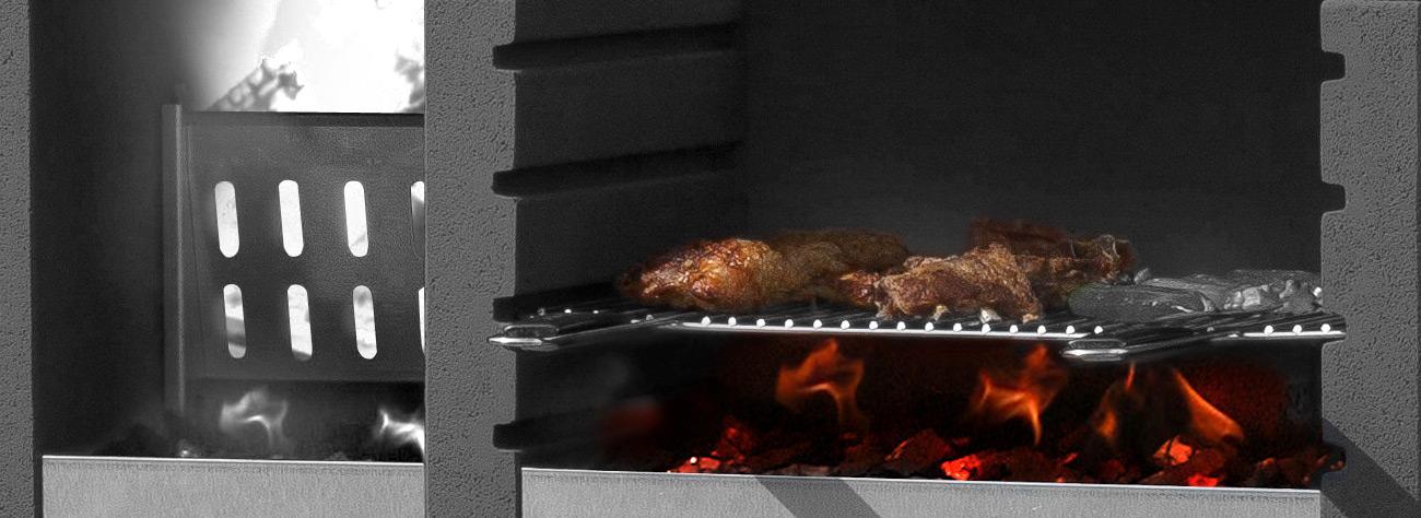 barbecue marque sunday grill