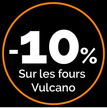 Promo fours Vulcano