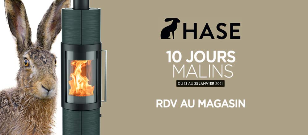 Les jours Malins - Promotion Hase